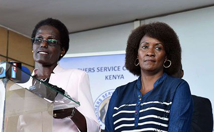 Hope for teachers as State told to spend Sh20bn on promotions