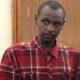 Court Summons Moi Grandson For 'Evading' DNA Test