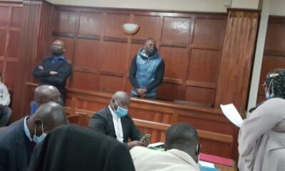Gold Dealer Charged With Conning Danish National Sh170 Million