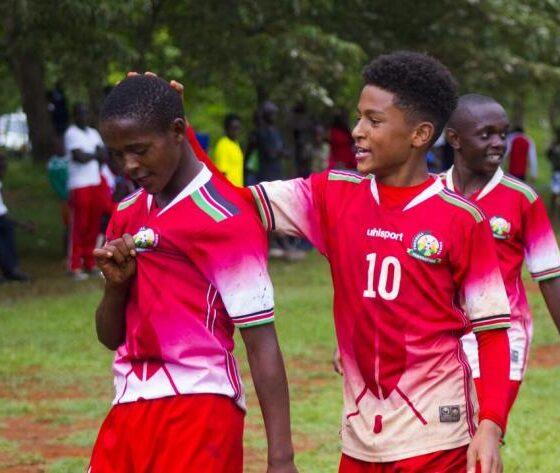 Kenya U-23 Team Departs To Ethiopia For CECAFA Championship