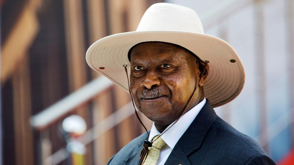 Museveni: Those saying I'm Dead Will Be Dealt With