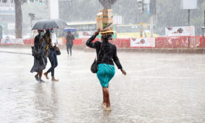 How to survive the chilly Nairobi weather