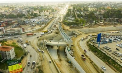 Multi-billion Infrastructural Projects Transforming Mombasa