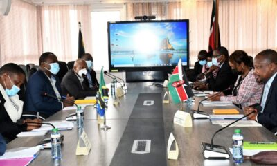 Kenya And Tanzania Ratify Covid-19 Border Protocols