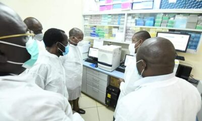 Gov't To Pilot Electronic Health System In Kisumu