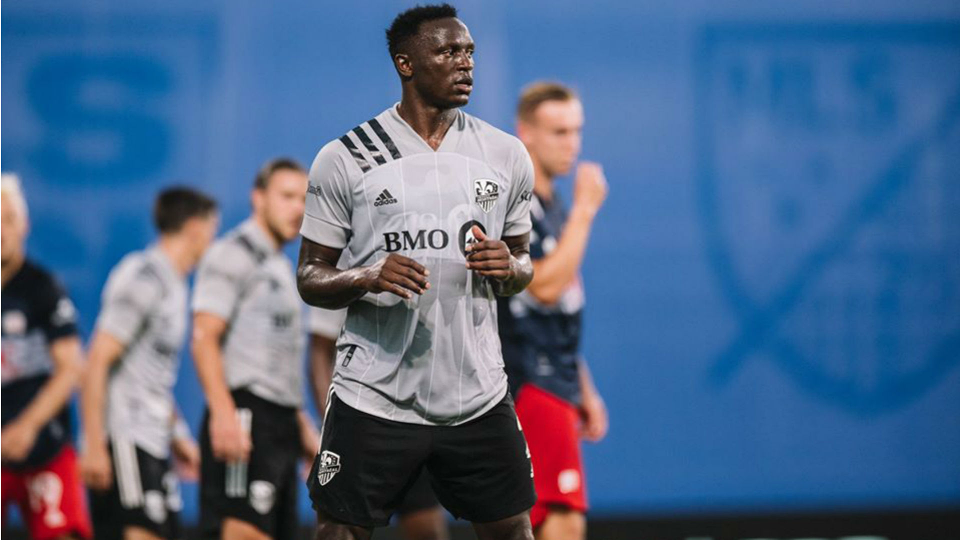 Wanyama Seals Montreal Win In Stoppage Time