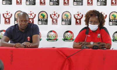 All Set For Caf Women's Champions League Qualifiers In Nairobi