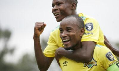 Kapaito Leads Golden Boot Race, Ulinzi's Saruni Eyes Golden Glove