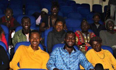 Youths urged to shun crime