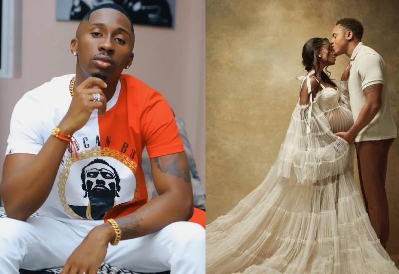 Vanessa Mdee's ex, Juma Jux, releases congratulatory song after pregnancy announcement