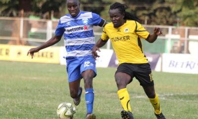 Tusker to kick-off title defense against AFC Leopards in FKF-PL season opener