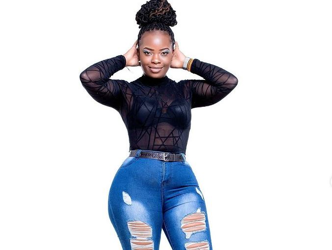 Yvette Obura Breaks Up With Fiancé, Reveals She Lost Engagement Ring