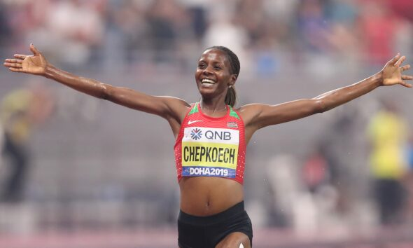 Tirop Death Lifts Lid On Female Athletes' Woes